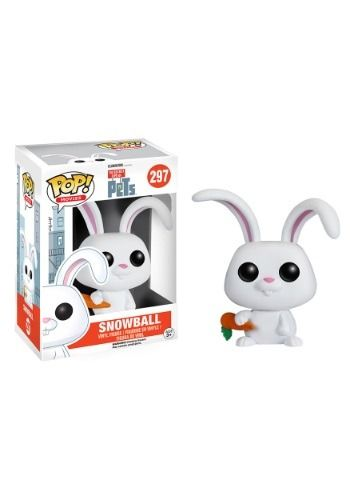 Are You Looking For A Bunny Buddy That Does More Than Just Munch On Carrots And Shake His Little Fluffy Tail Well Y Pop Vinyl Figures Funko Pop Dolls Pet Pop