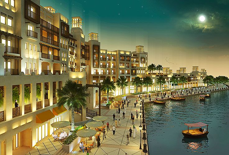 Al Khor - Welcome Qatar | Places to visit, Bay city, East coast