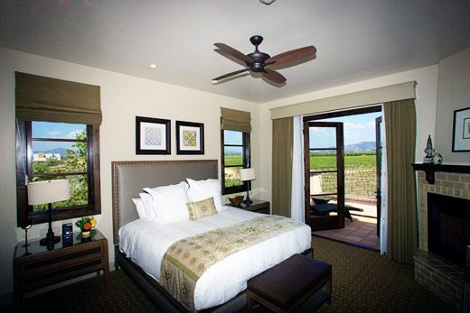 The Room At Ponte Vineyard Inn Now Open Temecula Winery Hotels