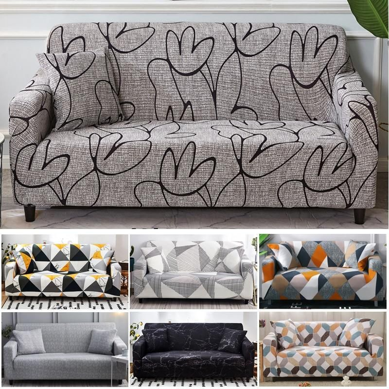 Brand Name S Emigaproduction Sofa Coverpattern Printedstyle