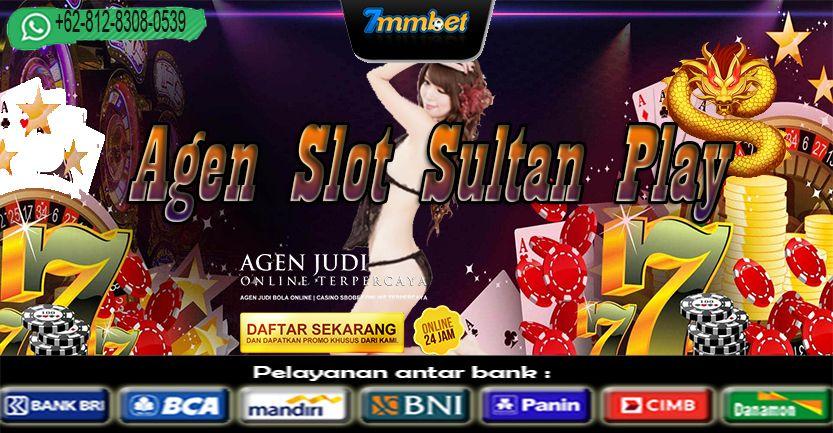 Agen Slot Sultan Play Agen789 Kasino Daftar Jackpot Joker Aplikasi Opera
