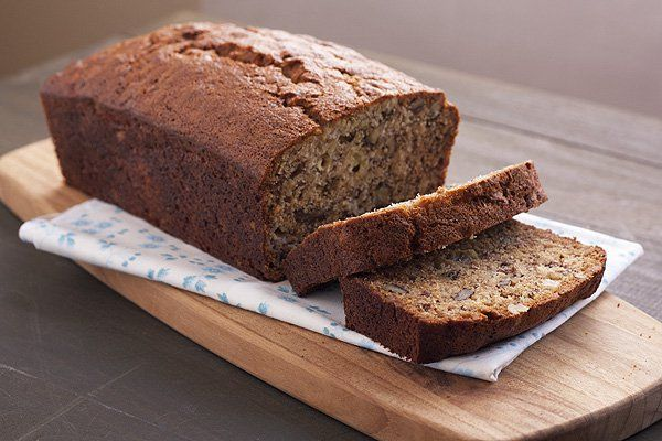 Sometimes it's the simplest things you crave. Like banana bread. I have posted a lovely recipe for banana bread with chocolate glaze before. But this past week, that's not what I was craving. No, I was craving something simple and just like the banana bread I had eaten as a kid. I'm not quite sure …