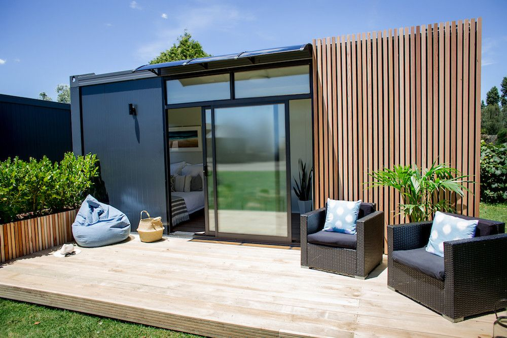 Pods for Play – NZ's Ultimate Modular Homes | Tiny houses in 2019
