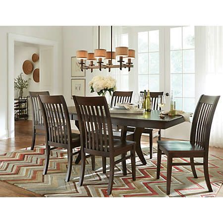 Covina Dining Collection Casual Dining Dining Rooms Art Van