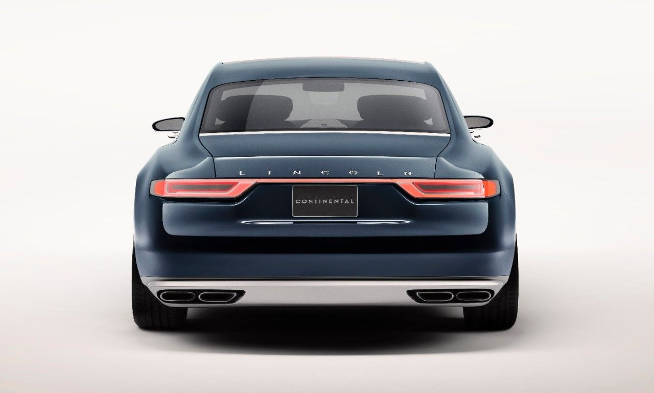 2017 lincoln continental redesign release and changes http carsreleasedate2015 com