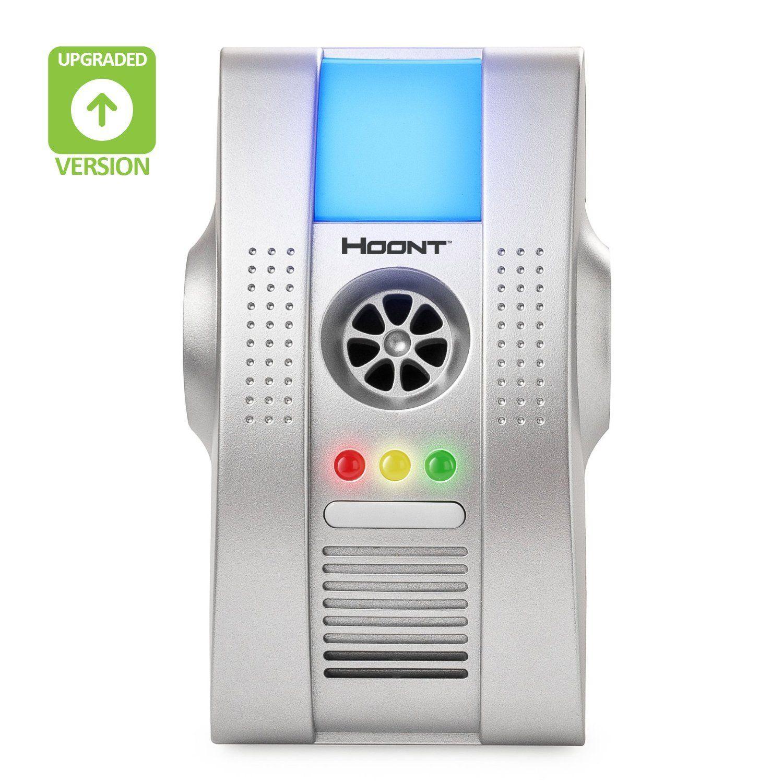 Hoont Plugin Electronic Total Pest Eliminator LED Night