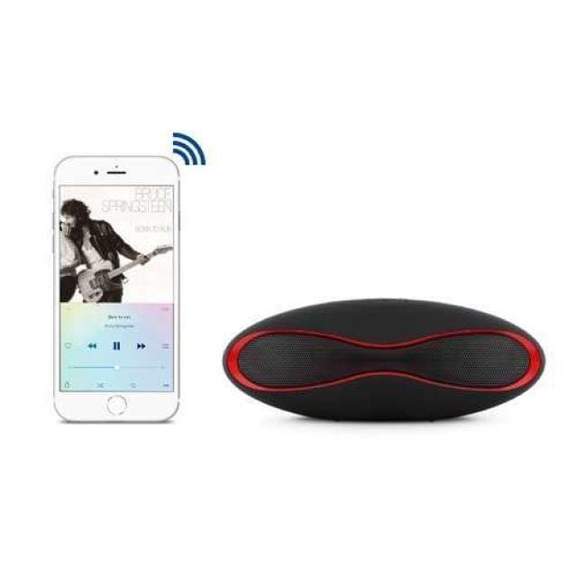 C Modo Y Port Til Altavoz Bluetooth 3 0 De Dise O Adem S De