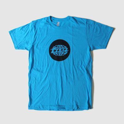 32e9218d Warp Records shirt $24.99 | Clothes | Shirts, T shirt, Mens tops