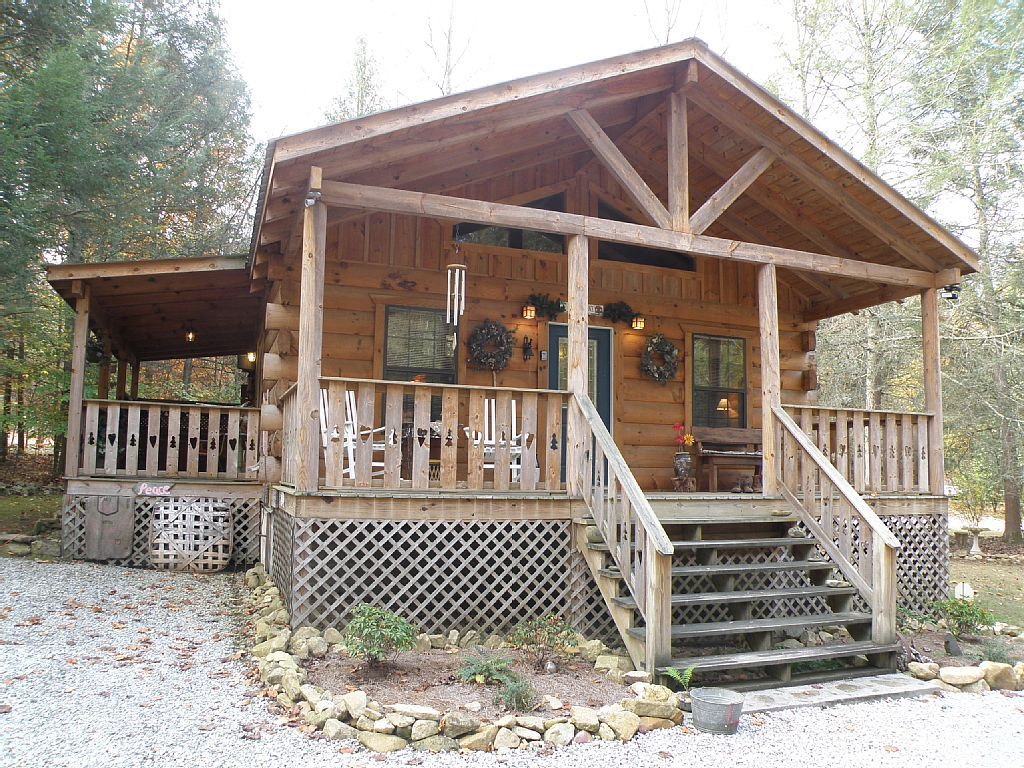 Cabin Vacation Rental In Cosby, Tennessee, United States Of America From  VRBO.com
