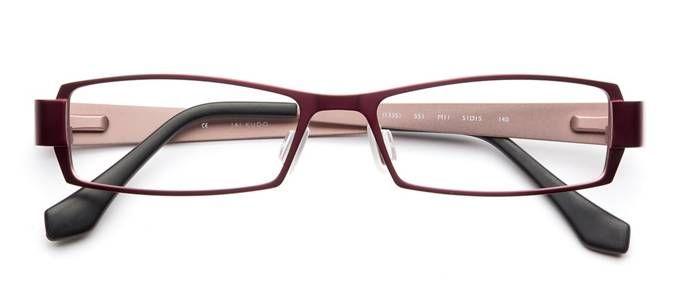 product image of Jai Kudo 551-51 Pink | Glasses | Pinterest | Frames ...