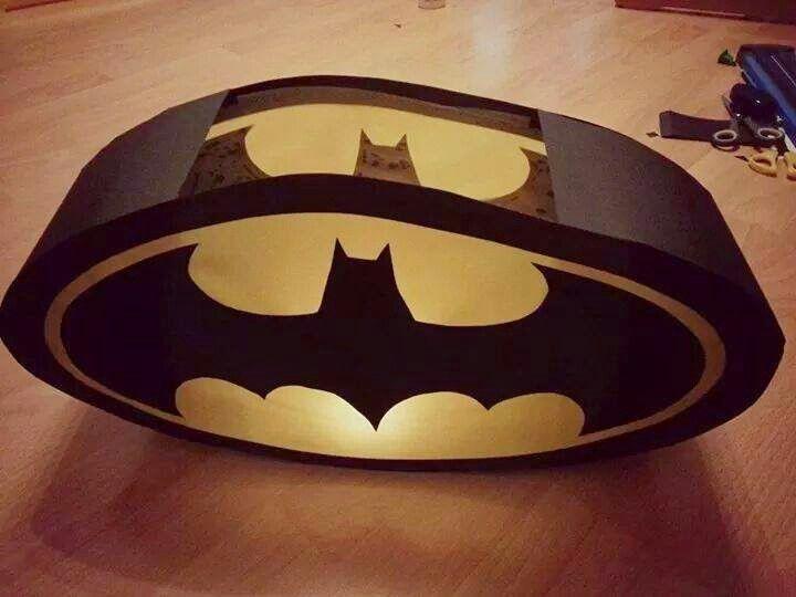 Batman Adventskalender