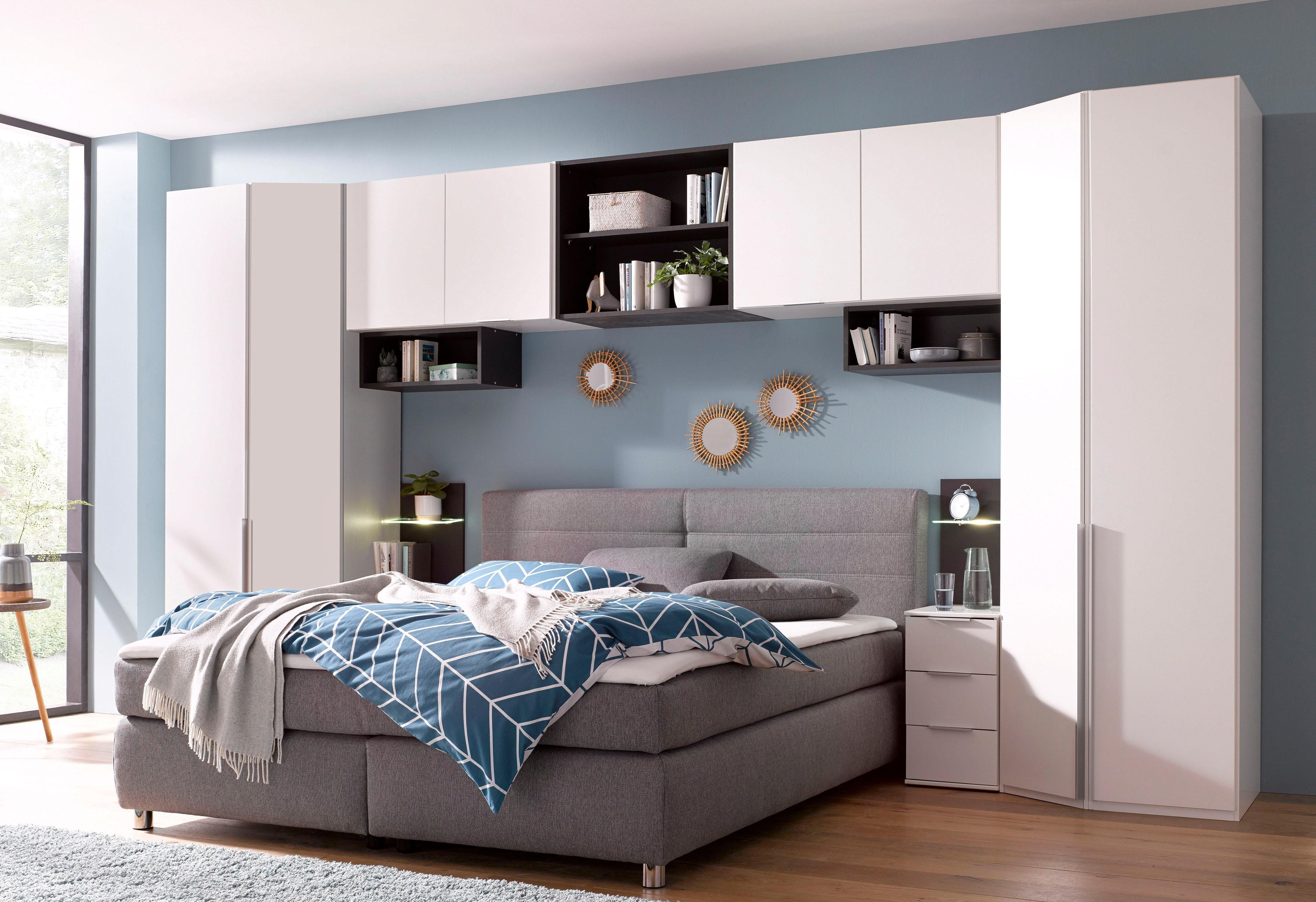 Wimex Schlafzimmer-Set »New York«, 7-teilig Jetzt ...