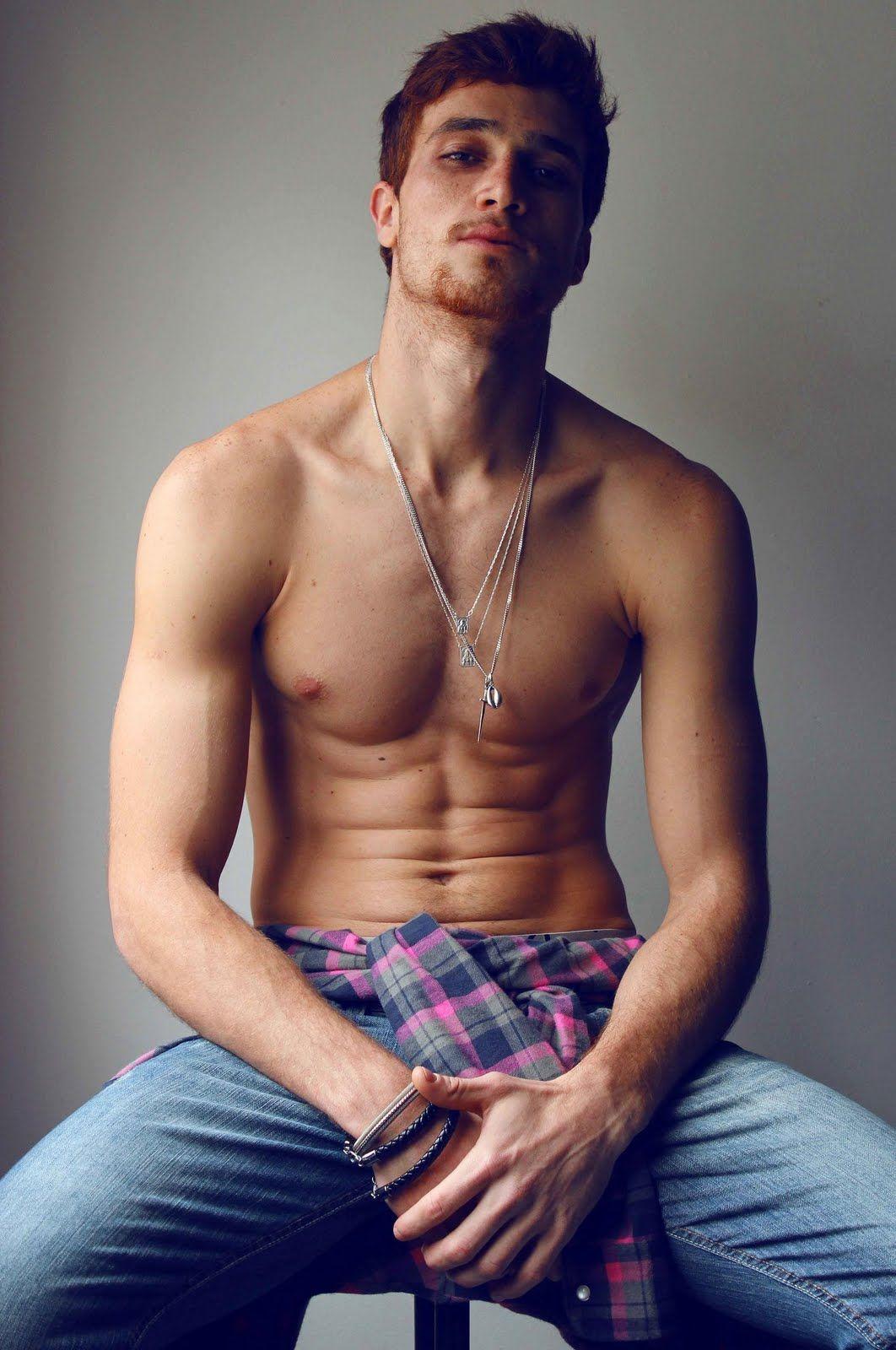 Celso Carvalho (Model)