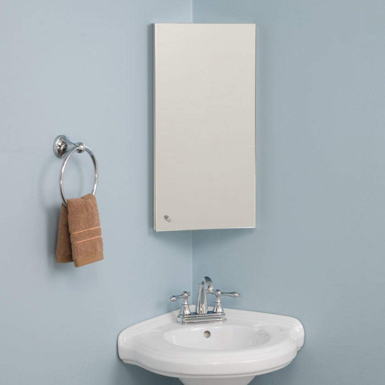 Corner Bathroom Medicine Cabinet Ideas Corner Medicine Cabinet Stainless Steel Shelving Corner Storage Cabinet
