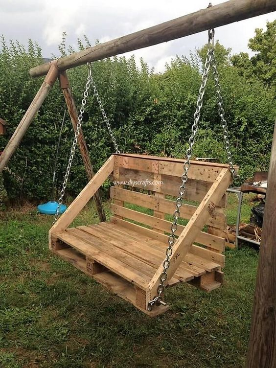 How To Make Money Recycling Wood Pallets (6), 2020 | Ahşap ...