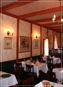 Giovanni S Ristorante Italian Restaurant Ottawa Ontario