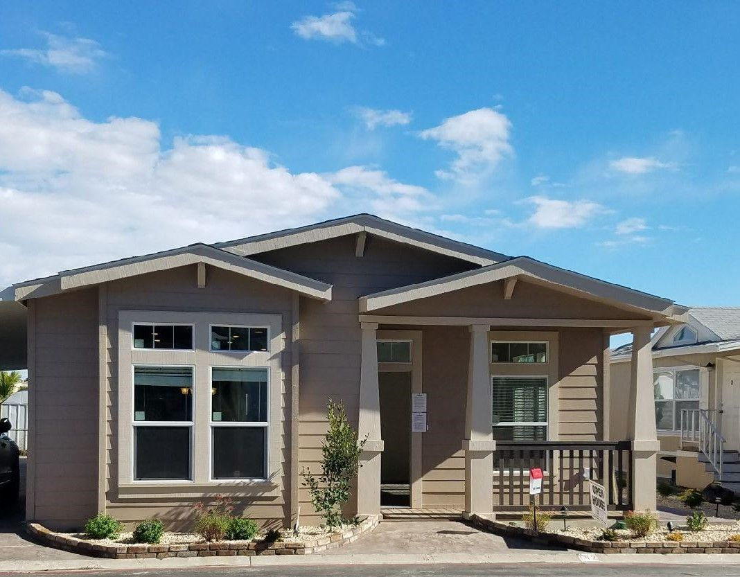 Like The Eaves And Rooflines Mobile Homes For Sale Ideal Home Home