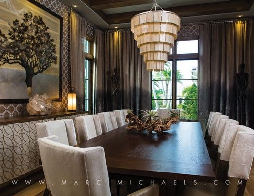 View Our International Interior Design Portfolio For Vero Beach Florida And See Why Marc Michaels Has Won Over 400 Decorating Awards Worldwide