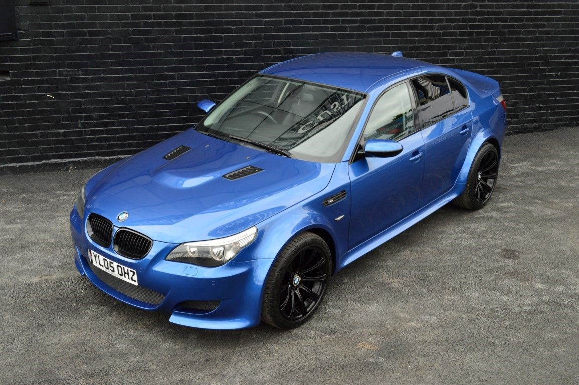 Bmw E60 To M5 Wide Body Kit Ride Bmw M5 E60 Bmw M5 Bmw E60