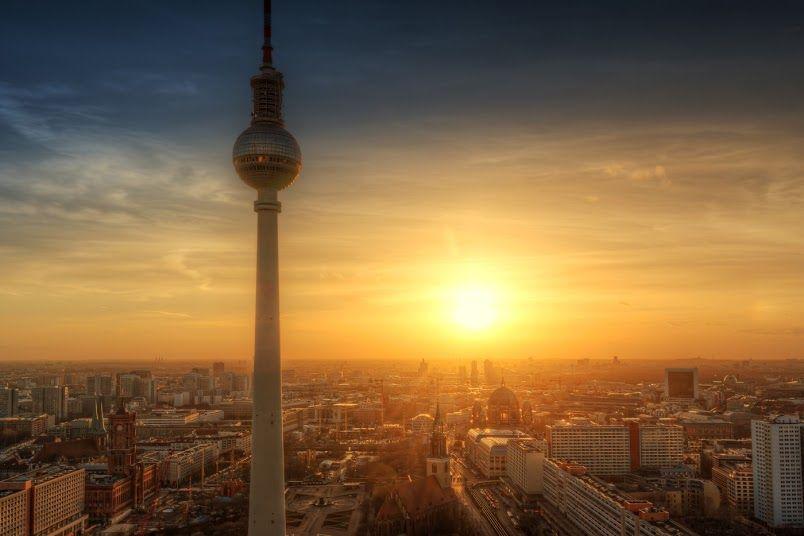 Berlin Heute Abend