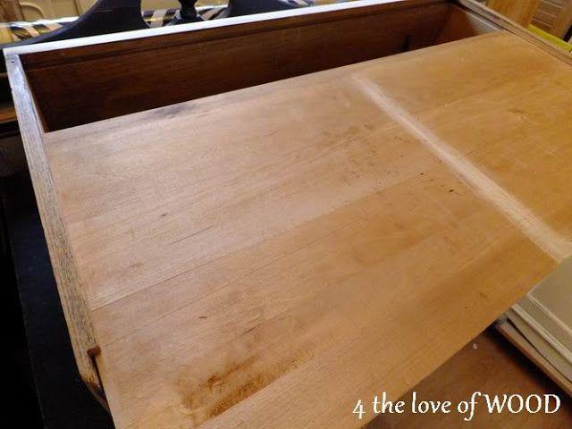 4 The Love Of Wood Broken Dresser Furniture Fix Redo Furniture
