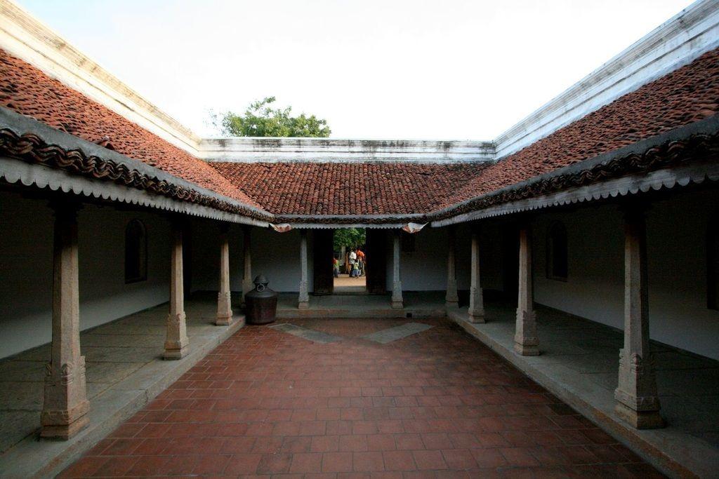 India Preserving Vernacular Architecture