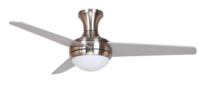 "48"" Aislee 3 Blade Ceiling Fan with Remote"
