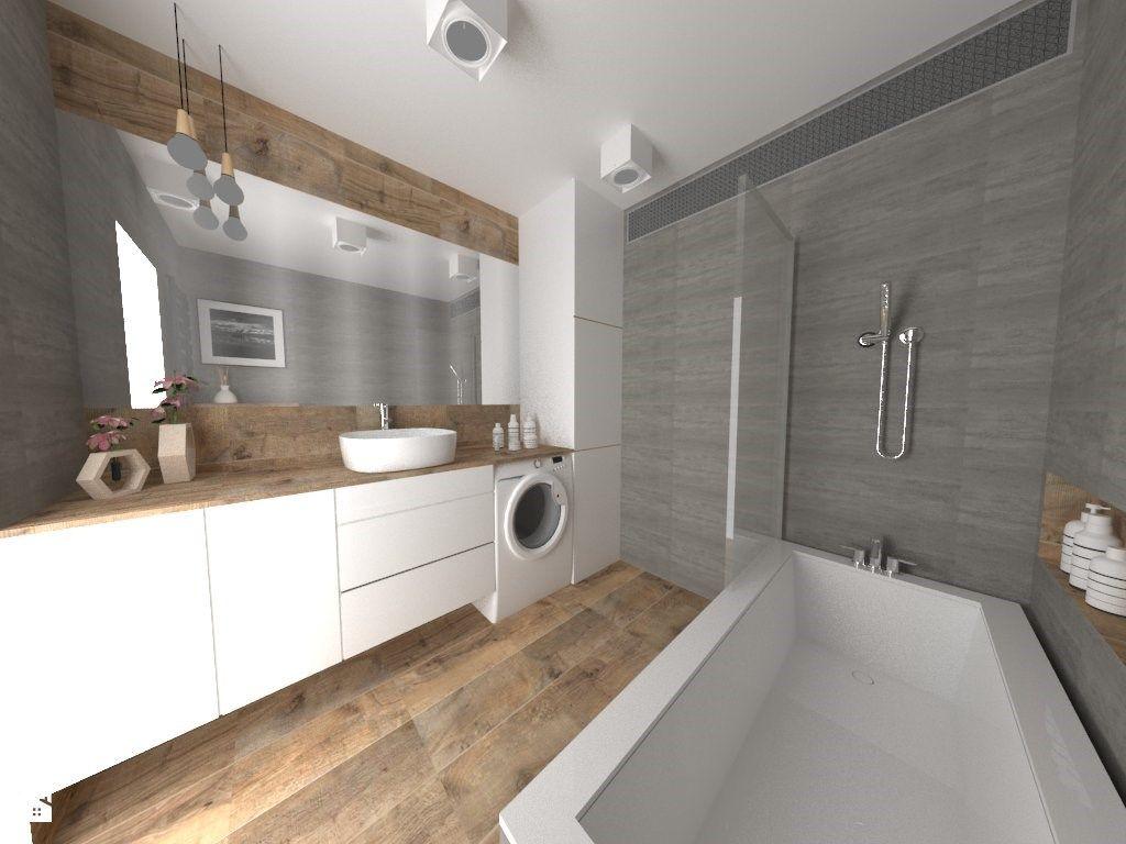 Azienka styl nowoczesny zdj cie od renee 39 s interior - Discount bathroom vanities los angeles ...