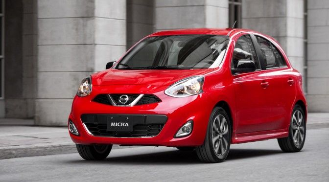 Just Another Wordpress Site Part 2 New Nissan Micra Nissan Automobile Industry