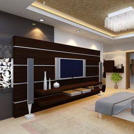Surround Sound. Modern Master Bedroom. | Modern Designs ...