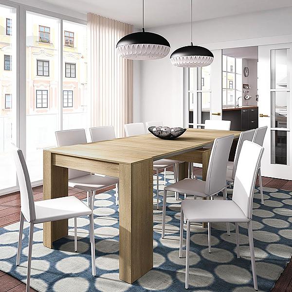 Mesas baratas online en 2019 | Mesas de comedor, Muebles de ...