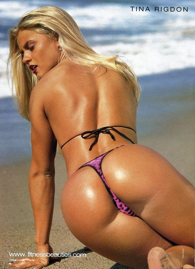 Tina rigdon sexy pics