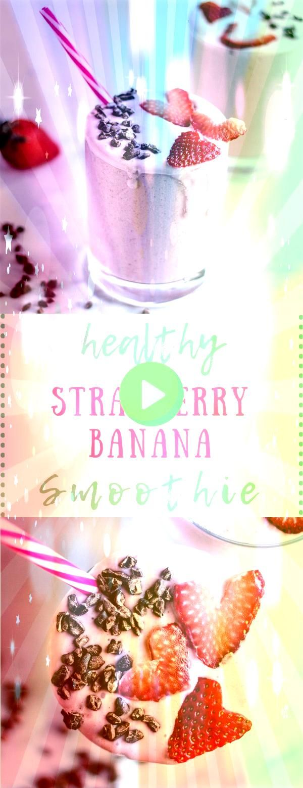 #strawberrybananasmoothie #strawberries #glutenfree #strawberry #dairyfree #smoothie #healthy #coconut #banana #recipe #paleo #dairy #easy #love #kidsStrawberry Banana Smoothie (with coconut milk!) This healthy strawberry banana smoothie recipe is made with coconut milk to keep it dairy free.  It's easy to make and kids love it! Strawberry Banana Smoothie (with coconut milk!) This healthy strawberry banana smoothie recipe is made with coconut milk to keep it dairy free.  It's easy to make... #strawberrybananasmoothie