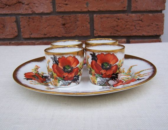 Vintage Antique Balmoral China Redfern By Thesecretcupboard