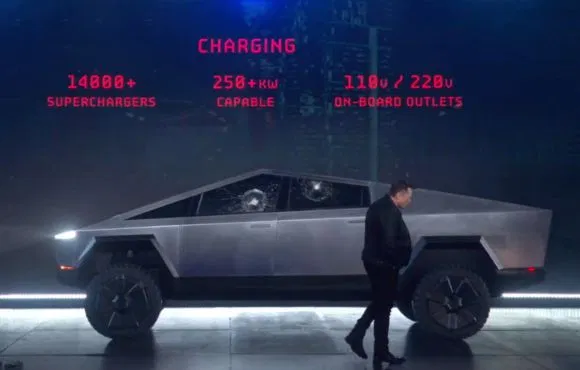 Tesla Cybertruck Google Search Tesla New Trucks Tesla S
