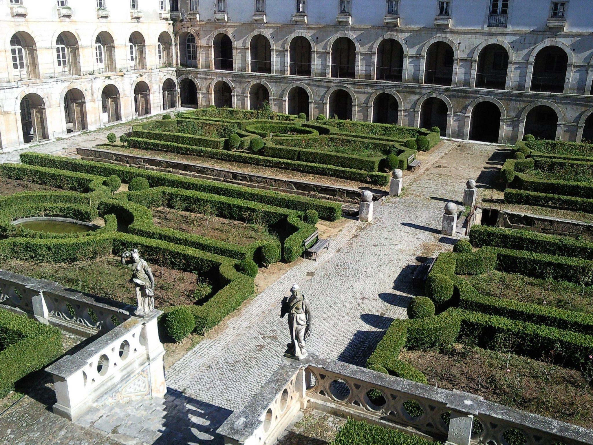 https://flic.kr/p/dtqucs | Monastery of Alcobaça