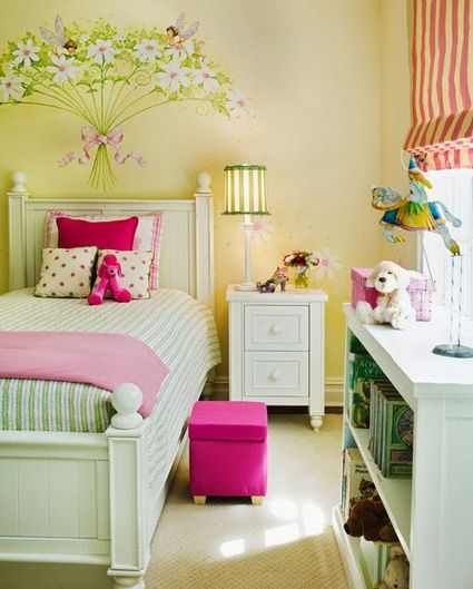10 cute and lovely bedroom ideas for little girls 2 | Unique Ideas ...