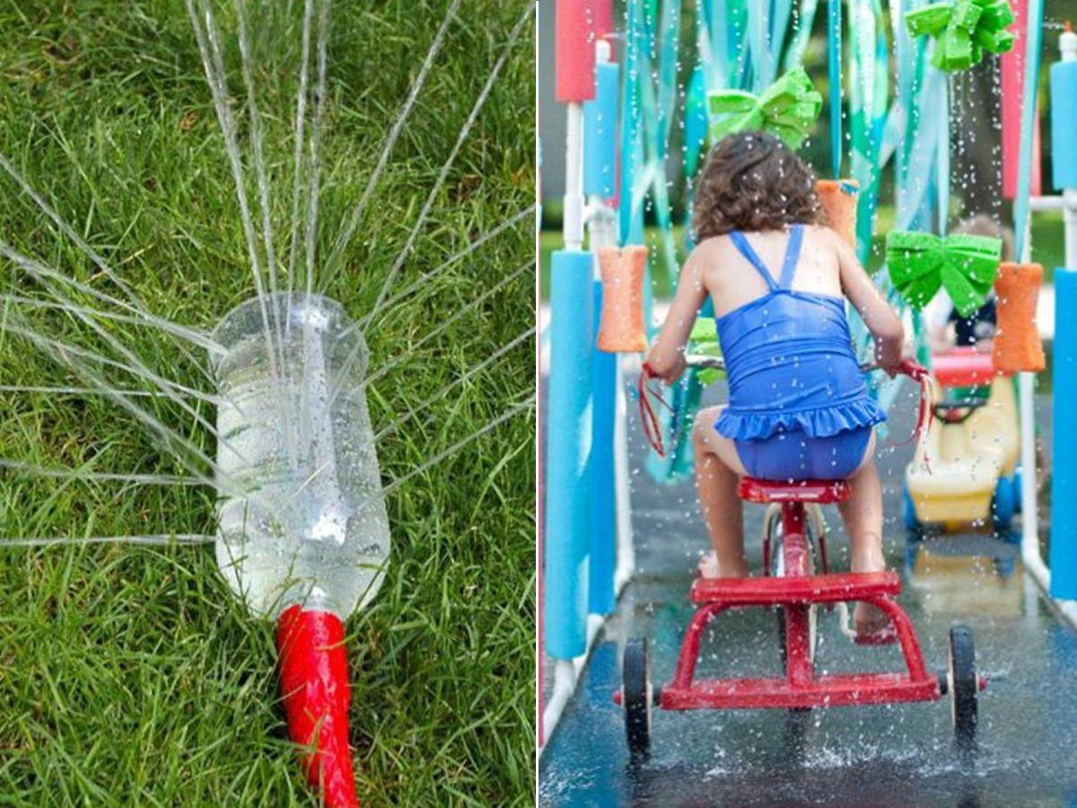 Let S Plansch 10 Coole Wasserspiele Für Kinder Wasserspiele Kinder Wasserspiele Spiele Mit Wasser