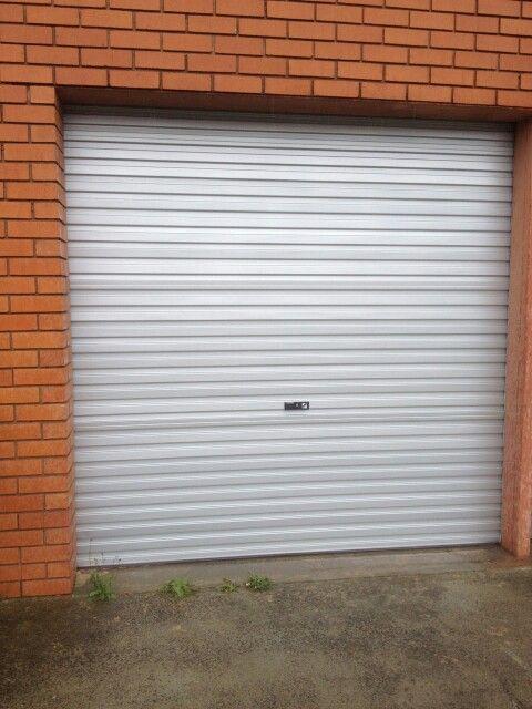 Zinc Roller Door Garage Doors Roller Shutters Roller Doors
