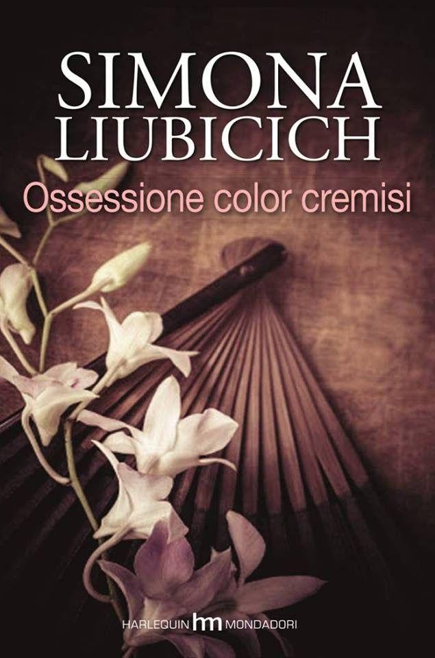 "Insaziabili Letture: Giveaway: ""OSSESSIONE COLOR CREMISI"" di Simona Liu..."