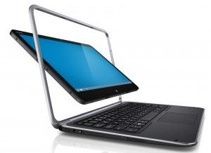 Dell Xps 12 Convertible Tablet With Windows 8 Now Available For Pre Order Acer Laptop Tablet Pc Handy
