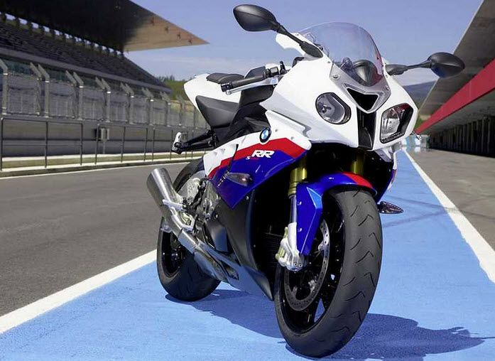 Bmw Bikes Wallpapers Bmw Motorcycle Free Wallpapers Gallery Free