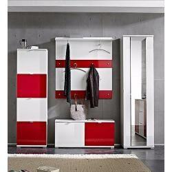 Photo of Garderoben Sets & Kompaktgarderoben