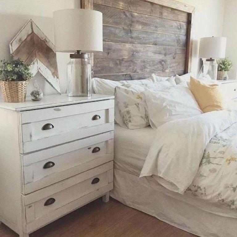77+ Unbelievable Master Bedroom Interior Designs #bedroom