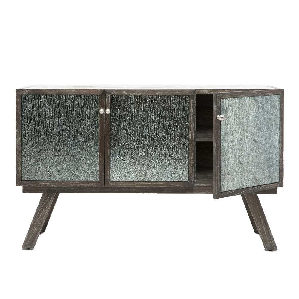 Made Goods Sorrell Credenza | Cabinets | Living Room ...