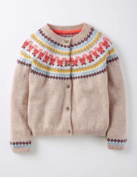 Fair-Isle-Cardigan | For Kids | Pinterest | Patrones y Bebe