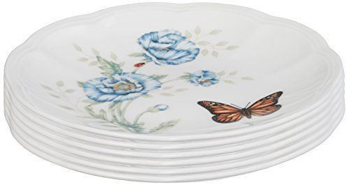 The most popular casual dinnerware collection in America Butterfly Meadow is truly a contemporary mix and match classic. Inspired by the artistry of Louise ...  sc 1 st  Pinterest & The most popular casual dinnerware collection in America Butterfly ...