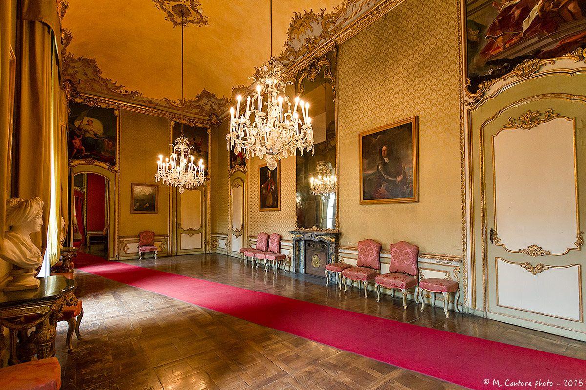 Torino Palazzo Chiablese Case da sogno, Case e Residenza