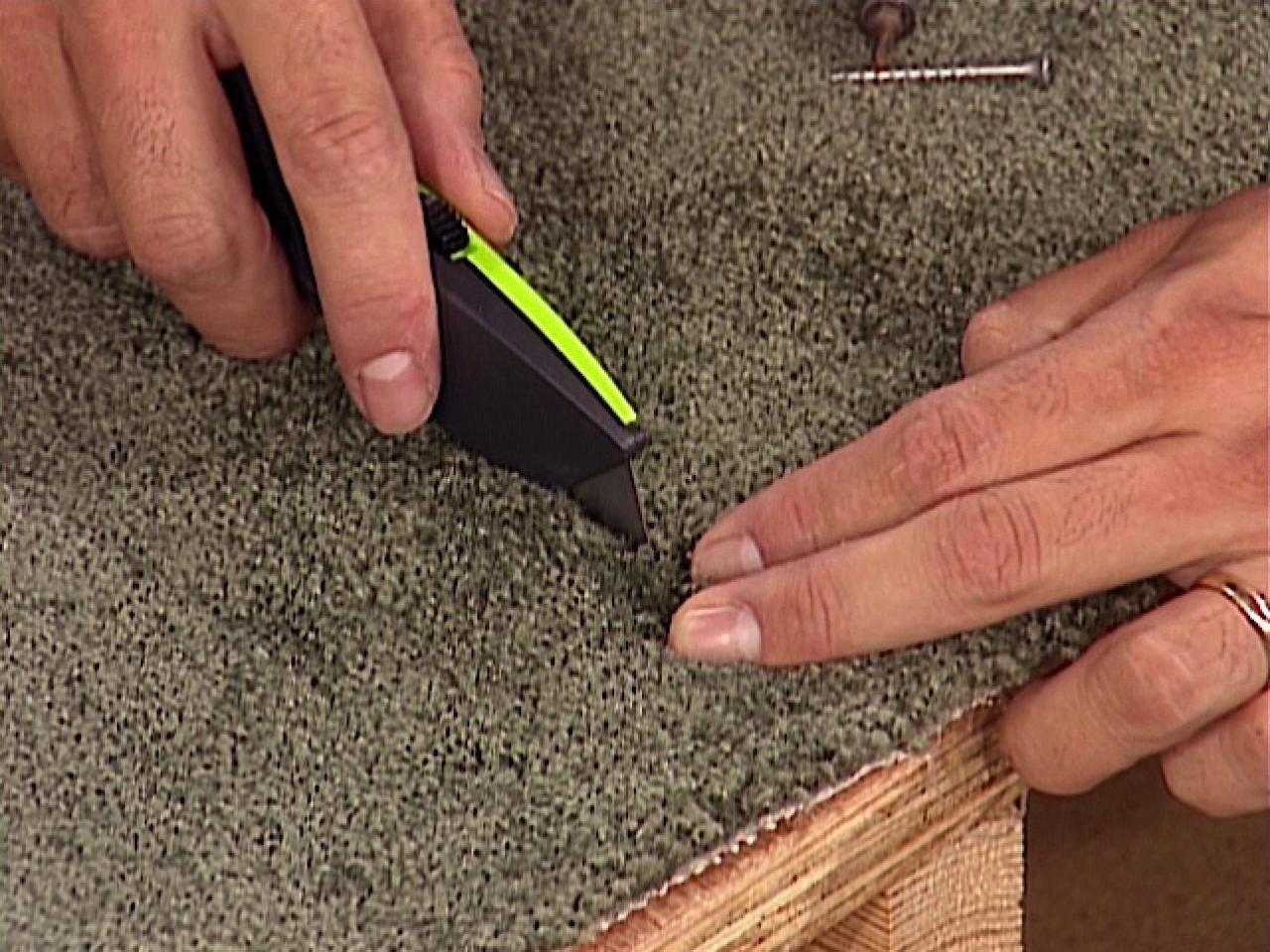 Fix Squeaky Carpeted Floors Fix Squeaky Floors Squeaky Floors Creaky Floors