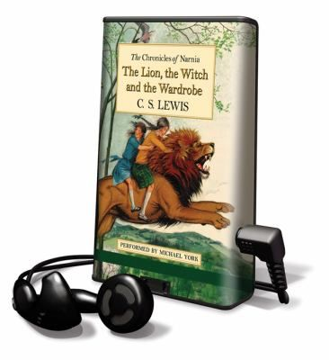 The Lion, the Witch, and the Wardrobe by CS Lewis  Two brothers and two sisters enter the magical land of Narnia through an enchanted wardrobe and find themselves caught up in the battle between Aslan, the lion King of Narnia, and the White Witch, who holds the land in her power.